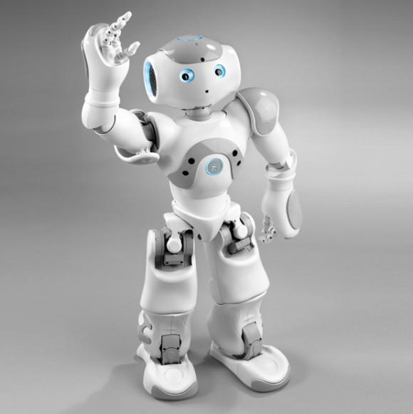 image du robot Nao
