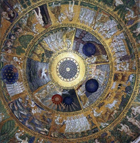 creation-basilique-st marco