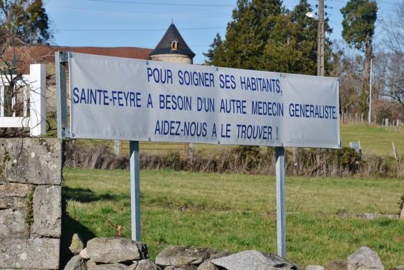 Sainte-Feyre_médecin