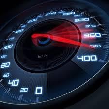accélération