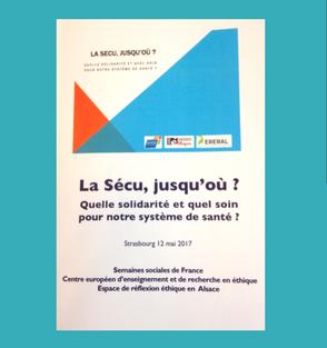 système de santé français